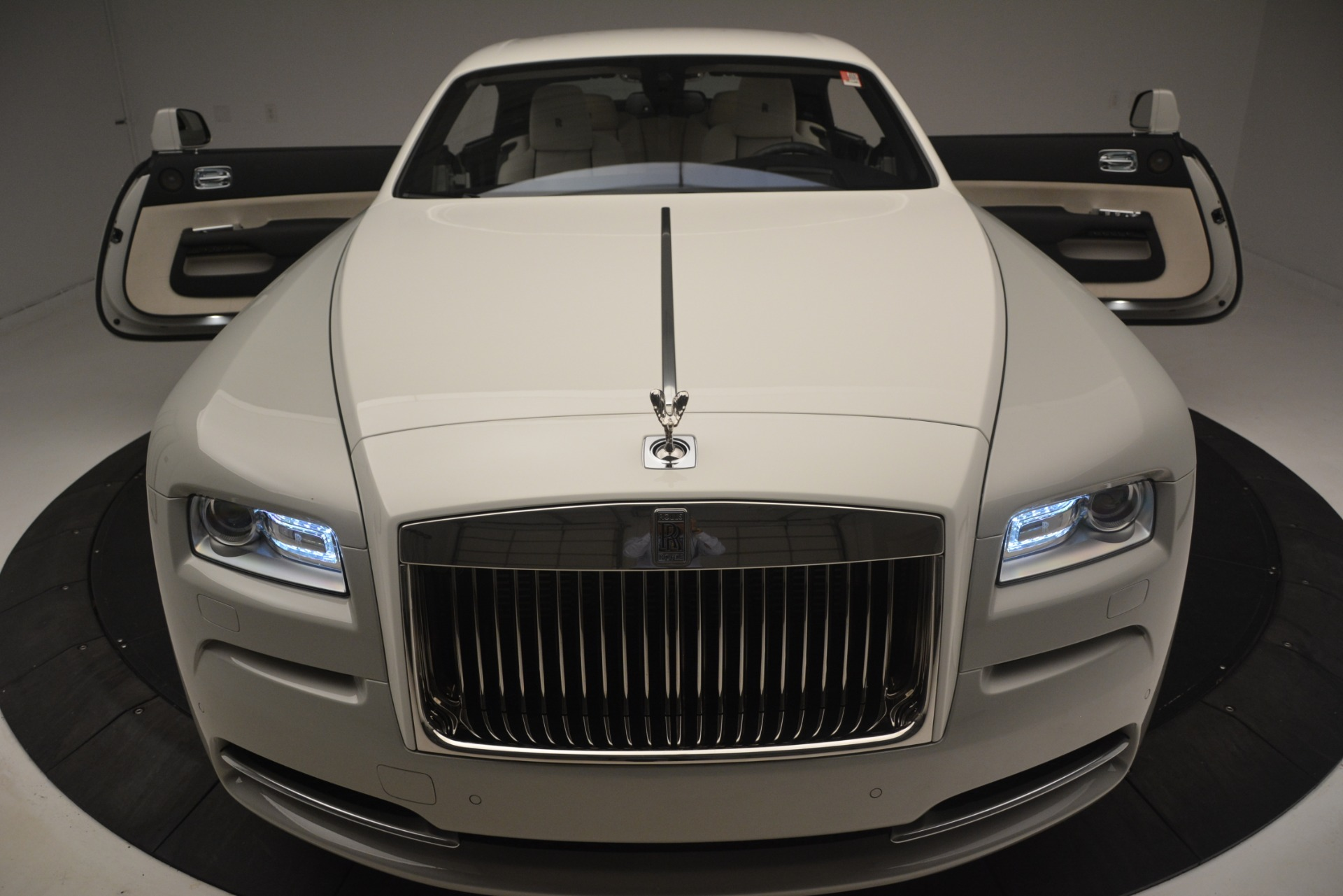 Used 2016 Rolls-Royce Wraith  For Sale In Greenwich, CT 3043_p39