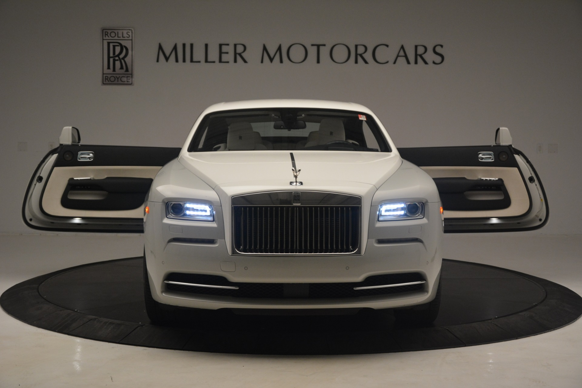 Used 2016 Rolls-Royce Wraith  For Sale In Greenwich, CT 3043_p40
