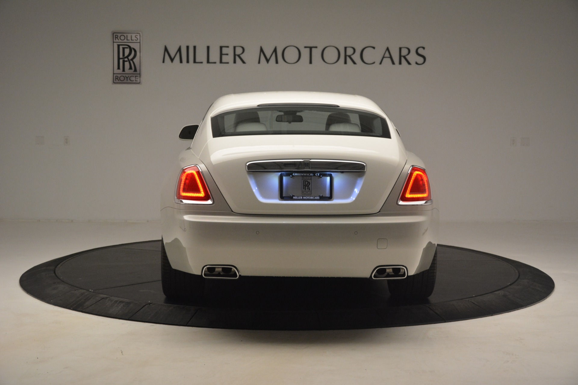 Used 2016 Rolls-Royce Wraith  For Sale In Greenwich, CT 3043_p8
