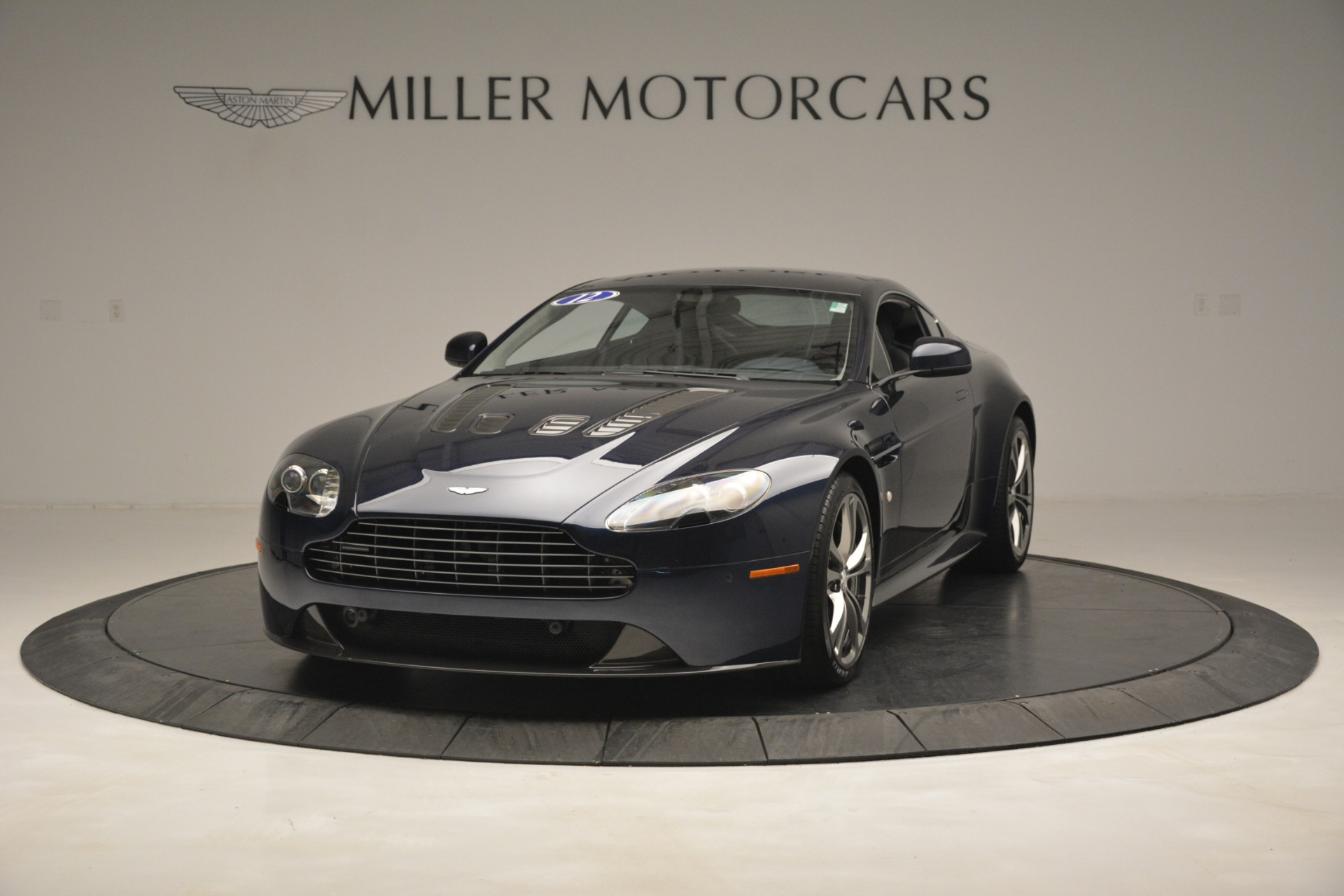 Used 2012 Aston Martin V12 Vantage  For Sale In Greenwich, CT 3046_main