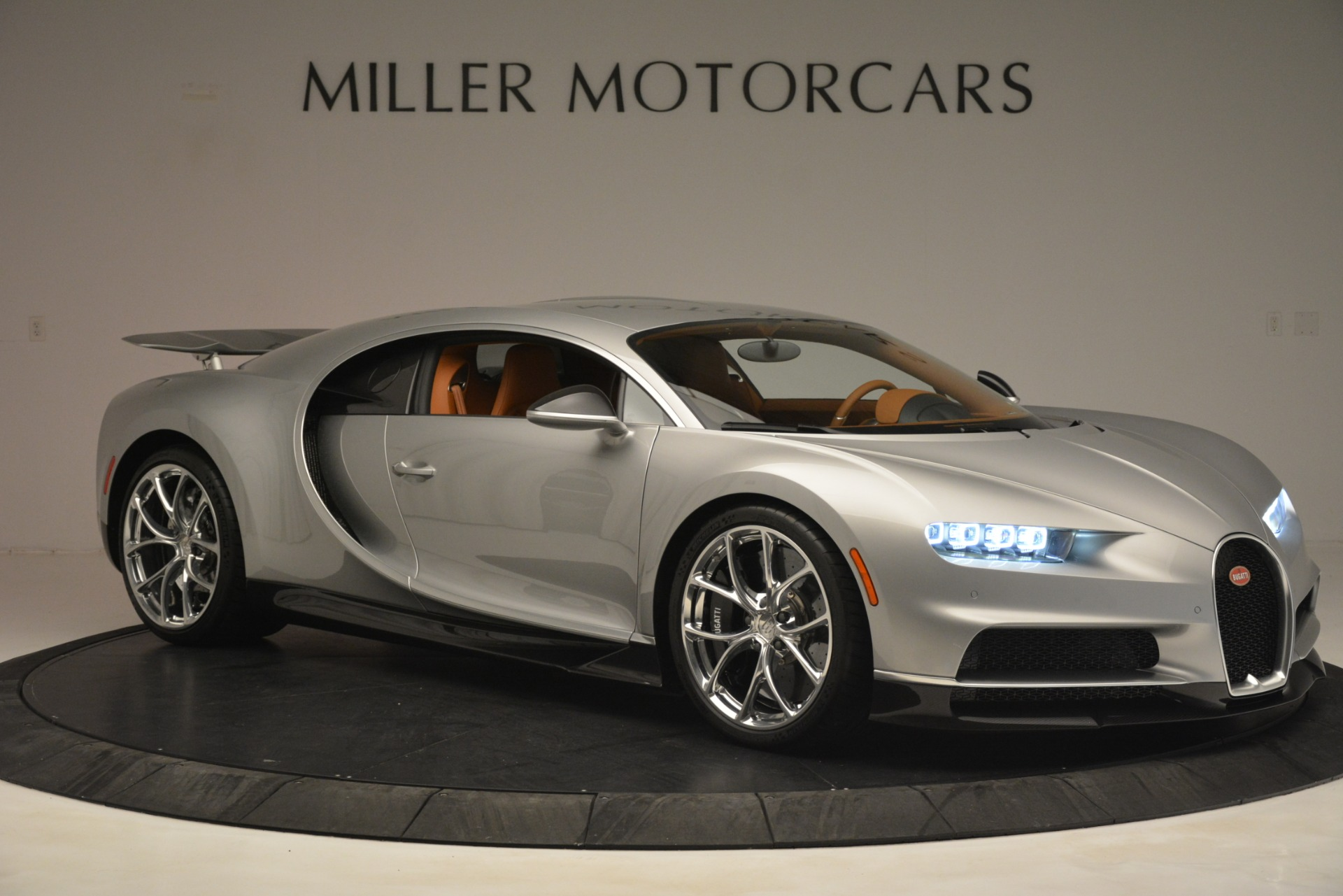 Used 2019 Bugatti Chiron  For Sale In Greenwich, CT 3048_p11