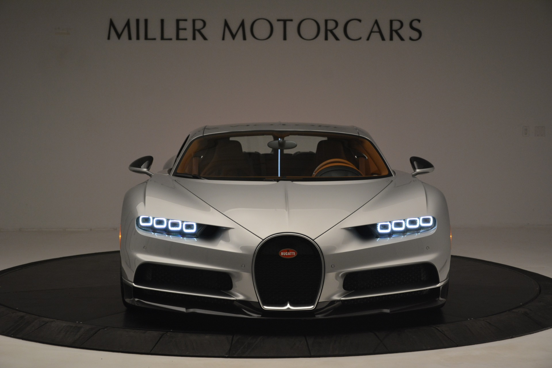 Used 2019 Bugatti Chiron  For Sale In Greenwich, CT 3048_p12