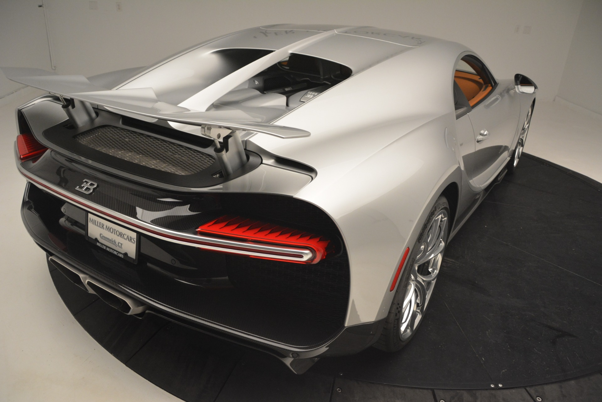Used 2019 Bugatti Chiron  For Sale In Greenwich, CT 3048_p32