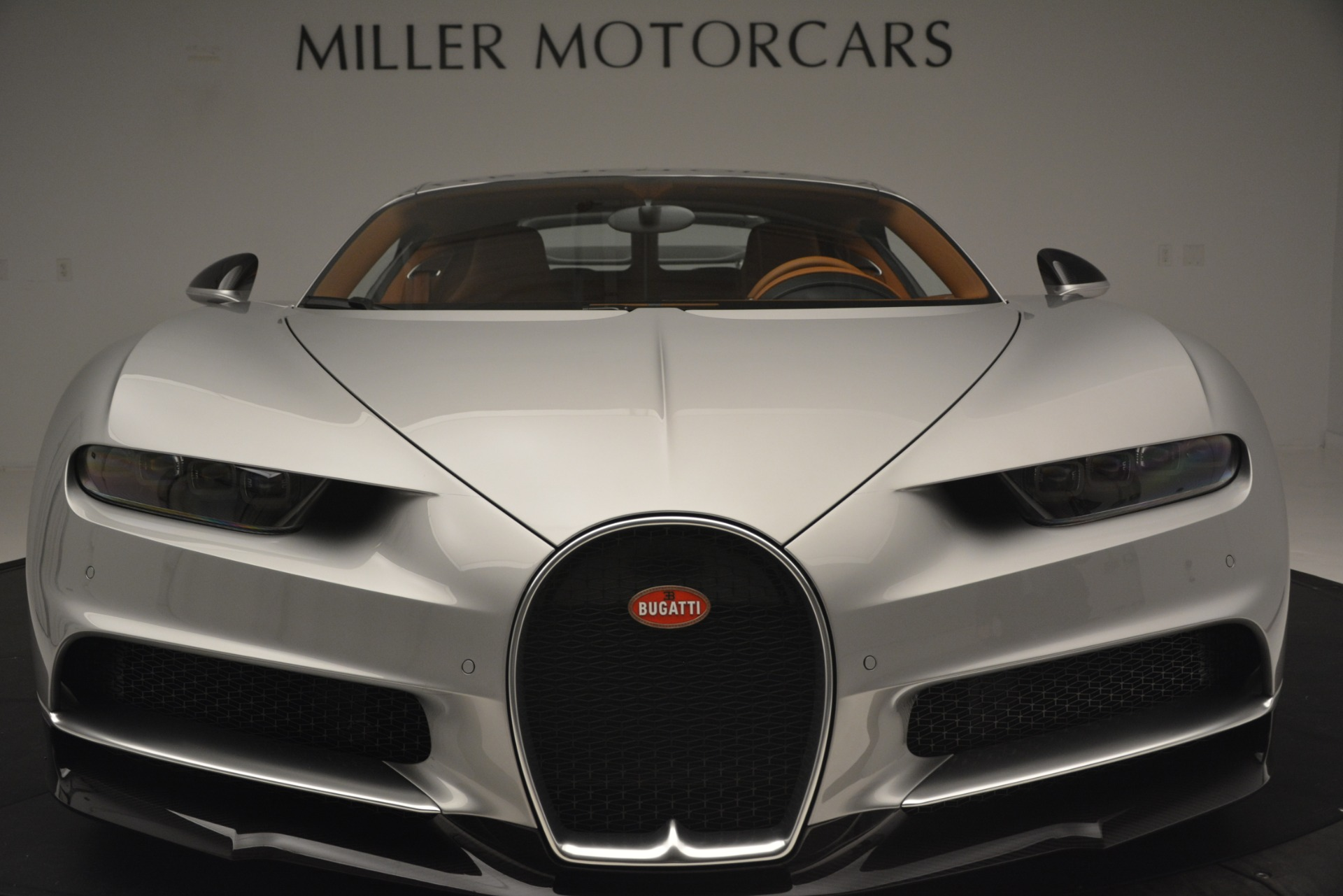 Used 2019 Bugatti Chiron  For Sale In Greenwich, CT 3048_p35