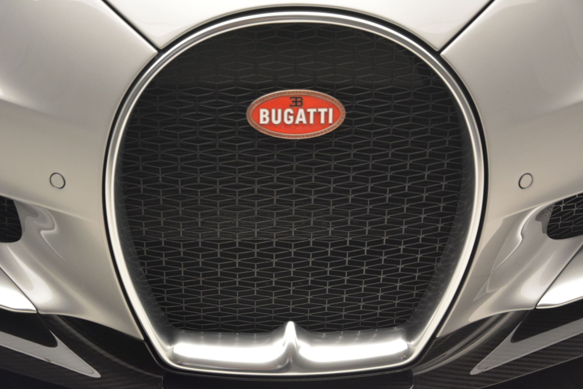 Used 2019 Bugatti Chiron  For Sale In Greenwich, CT 3048_p36