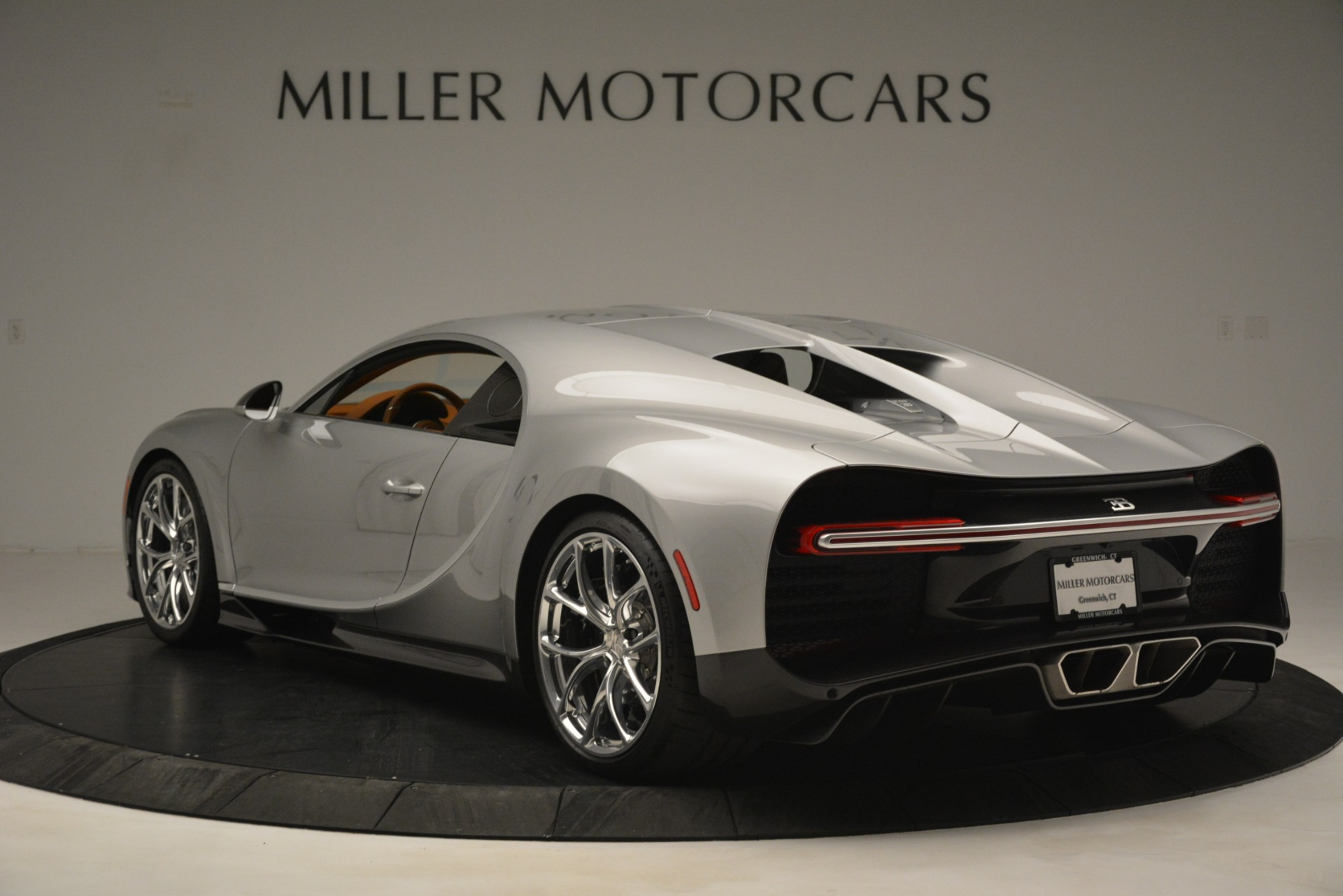 Used 2019 Bugatti Chiron  For Sale In Greenwich, CT 3048_p5