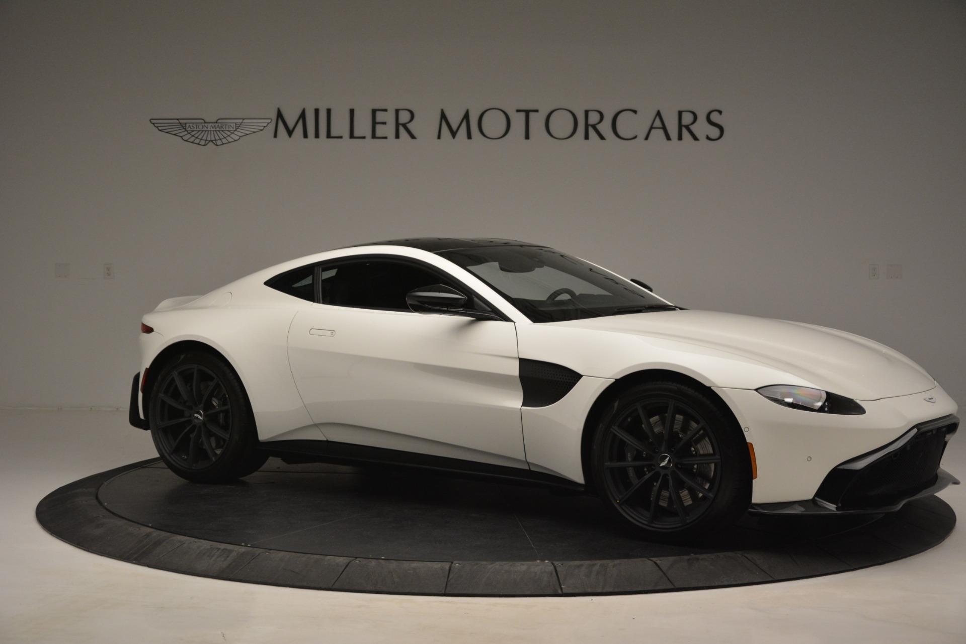 New 2019 Aston Martin Vantage  For Sale In Greenwich, CT 3053_p10