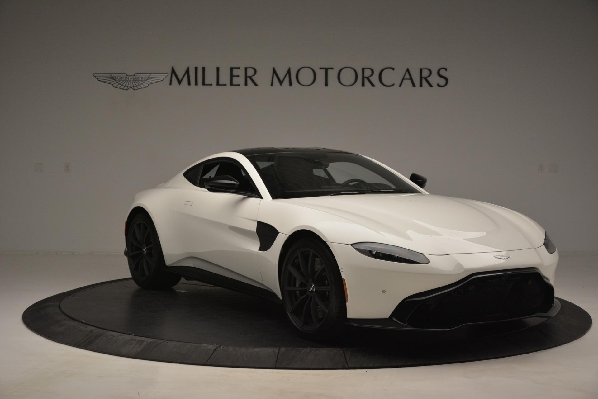 New 2019 Aston Martin Vantage  For Sale In Greenwich, CT 3053_p11