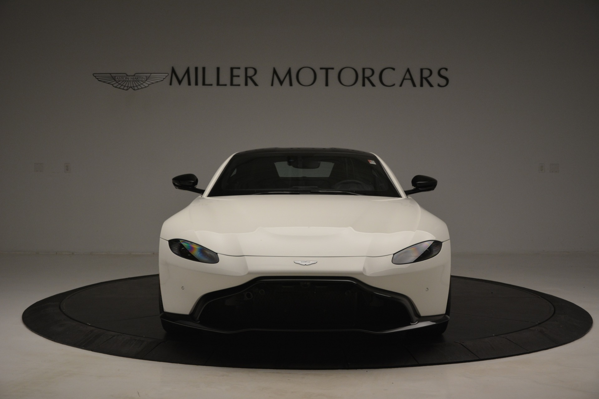 New 2019 Aston Martin Vantage Coupe For Sale In Greenwich, CT 3053_p12