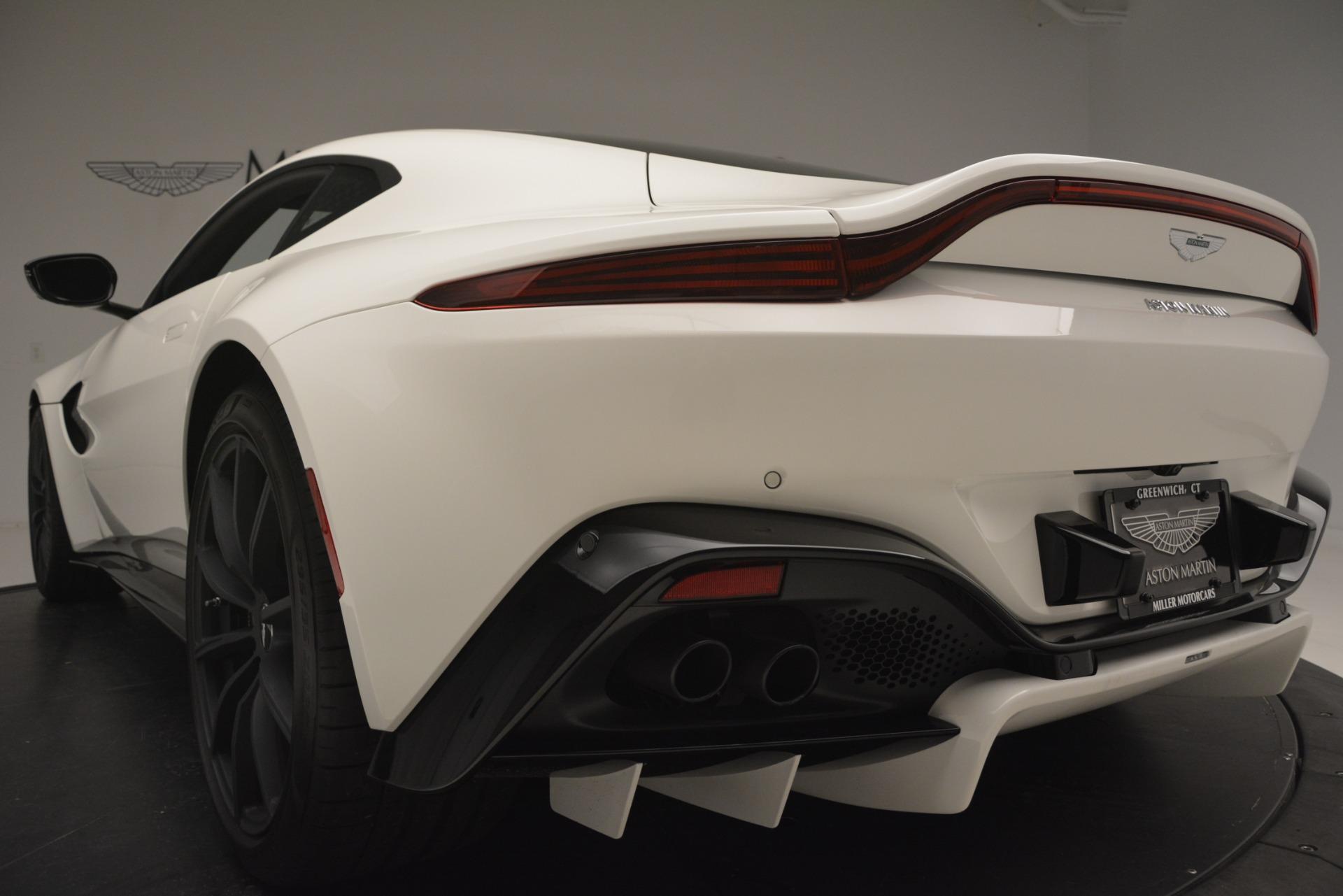 New 2019 Aston Martin Vantage  For Sale In Greenwich, CT 3053_p21