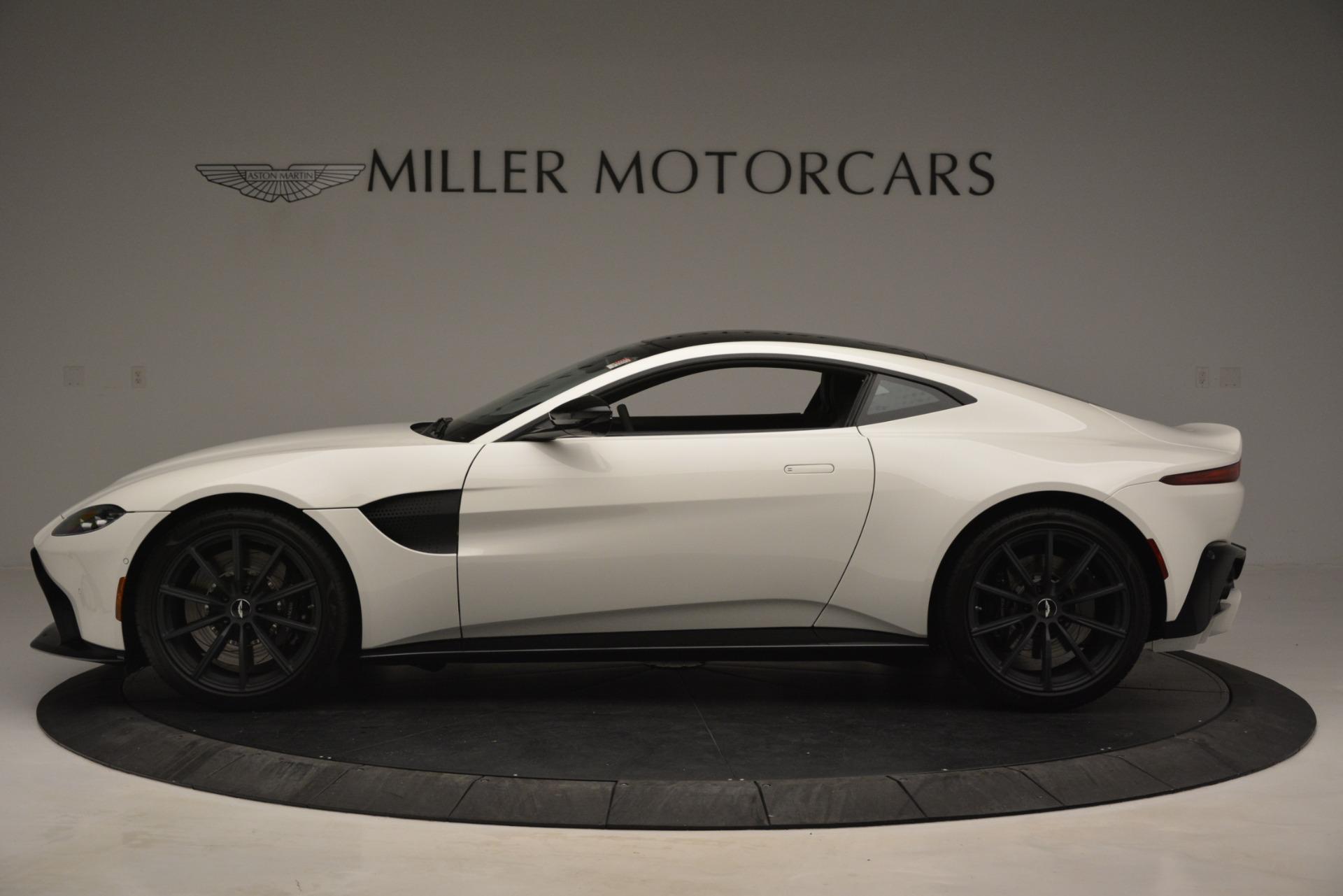 New 2019 Aston Martin Vantage  For Sale In Greenwich, CT 3053_p3