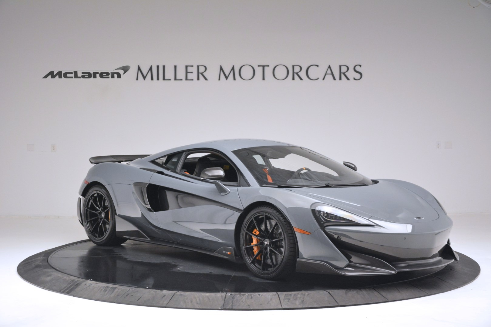 New 2019 McLaren 600LT Coupe For Sale In Greenwich, CT 3055_p10