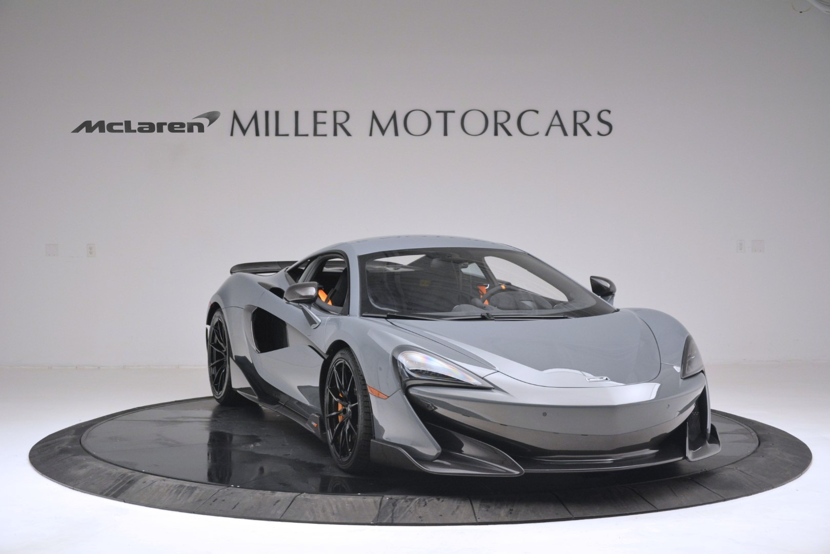 New 2019 McLaren 600LT Coupe For Sale In Greenwich, CT 3055_p11