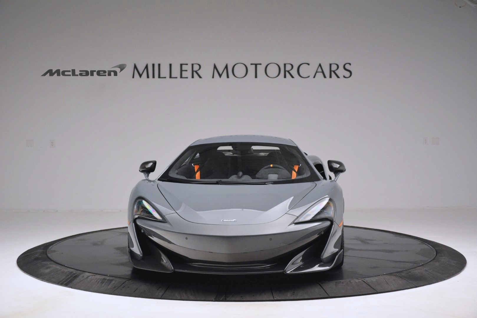 New 2019 McLaren 600LT Coupe For Sale In Greenwich, CT 3055_p12