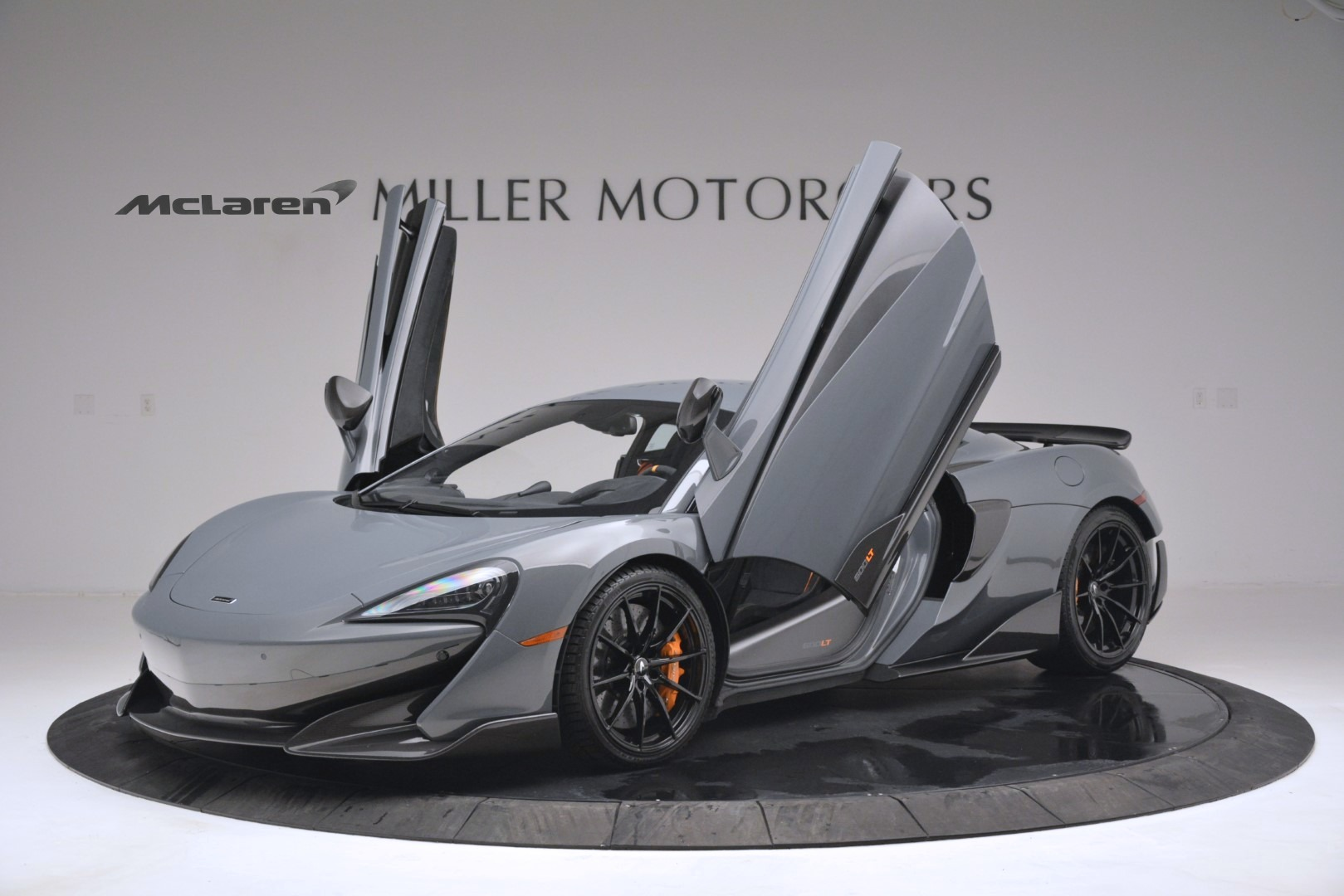 New 2019 McLaren 600LT Coupe For Sale In Greenwich, CT 3055_p14