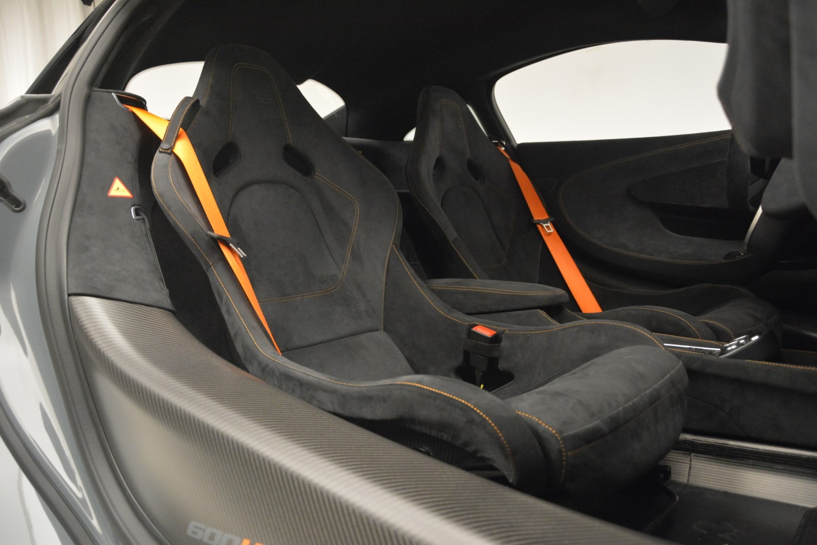 New 2019 McLaren 600LT Coupe For Sale In Greenwich, CT 3055_p22