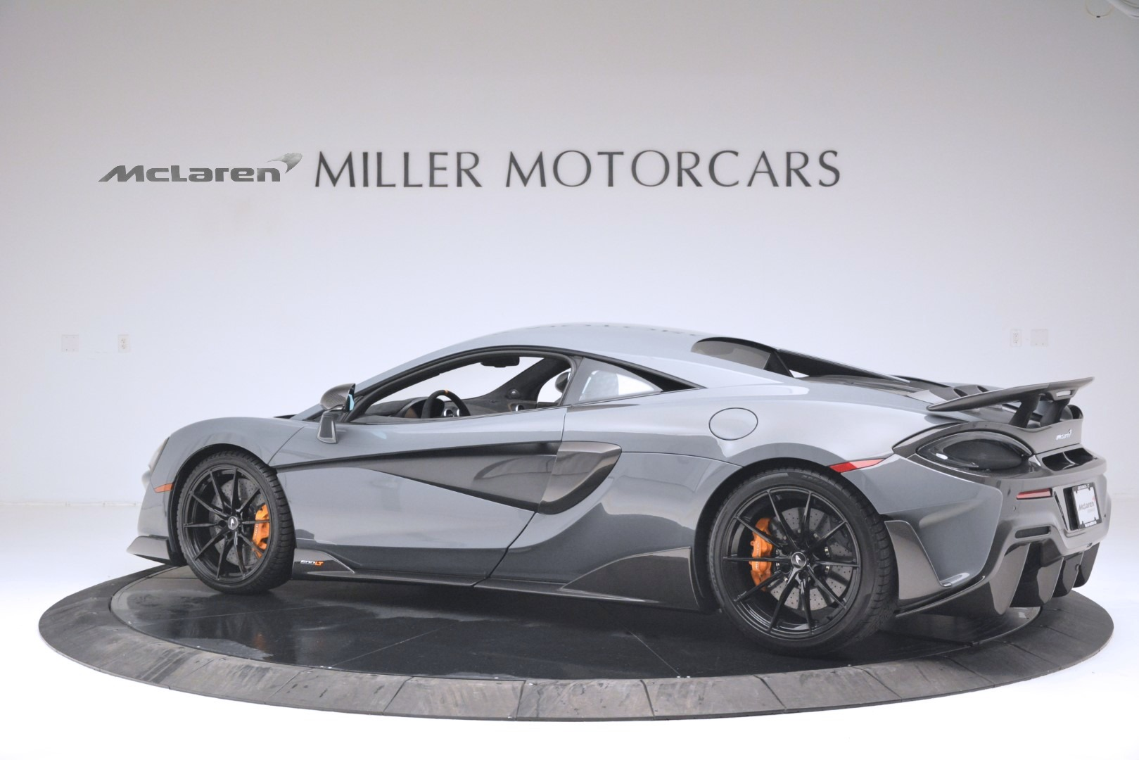 New 2019 McLaren 600LT Coupe For Sale In Greenwich, CT 3055_p4