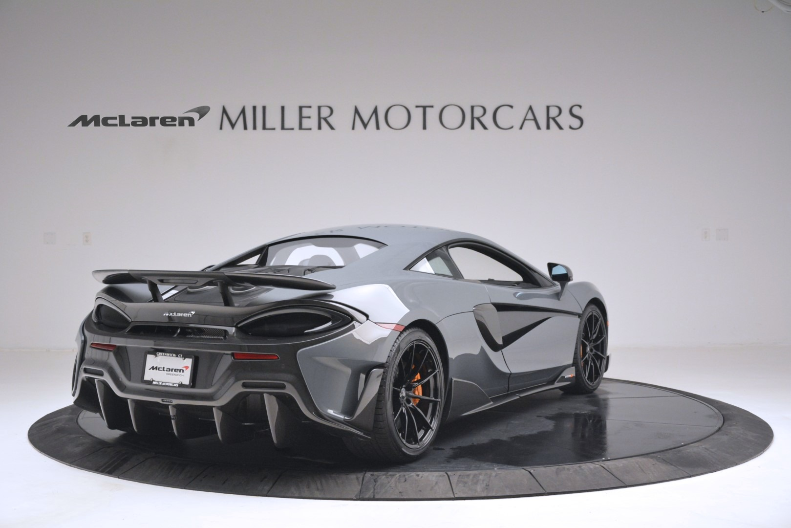New 2019 McLaren 600LT Coupe For Sale In Greenwich, CT 3055_p7