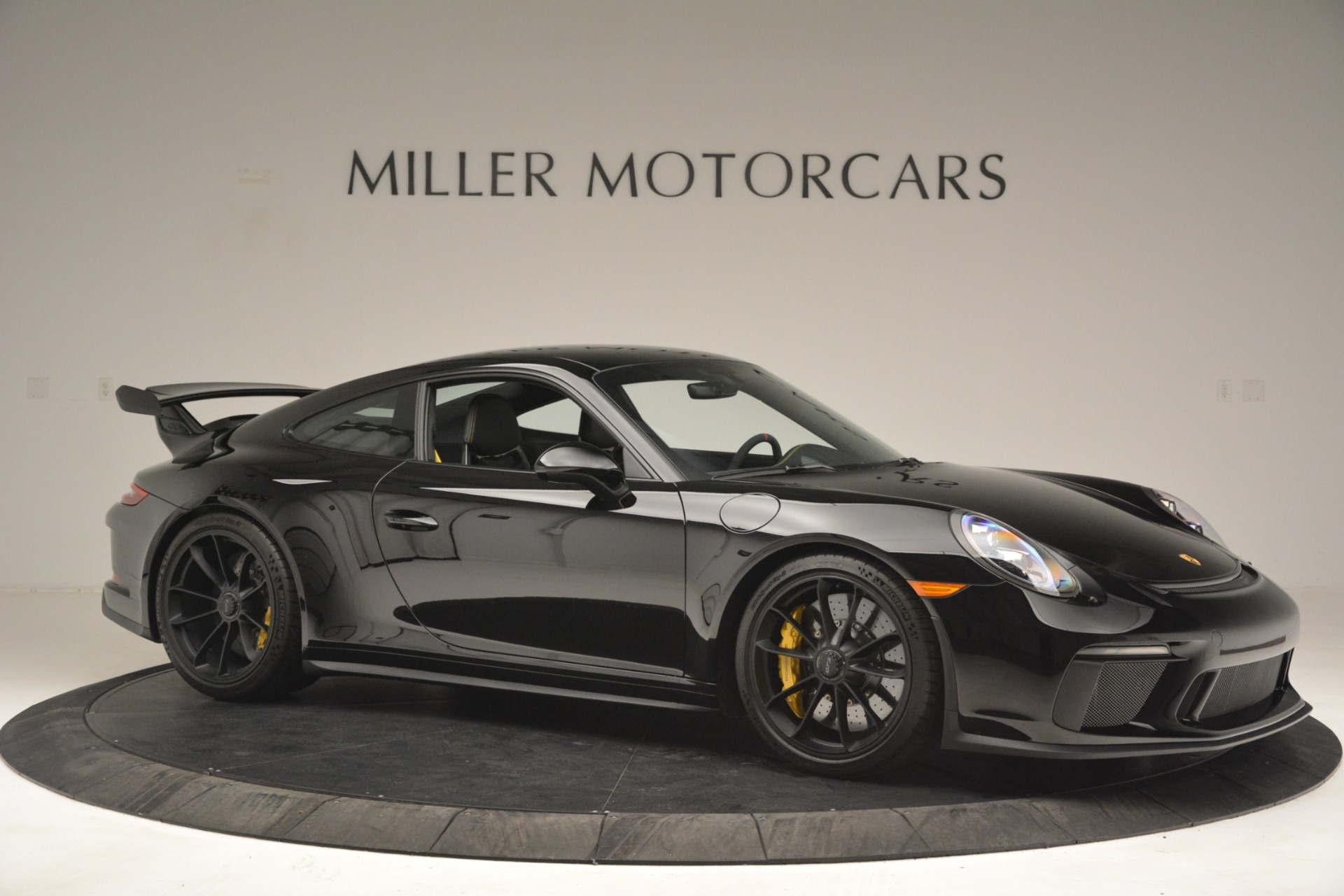 Used 2018 Porsche 911 GT3 For Sale In Greenwich, CT 3056_p10