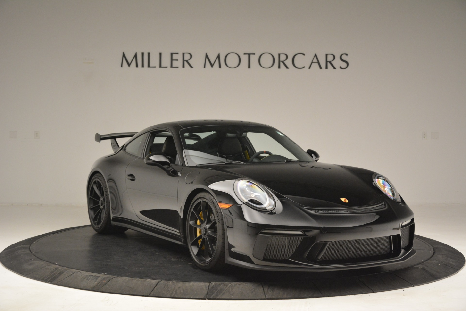 Used 2018 Porsche 911 GT3 For Sale In Greenwich, CT 3056_p11