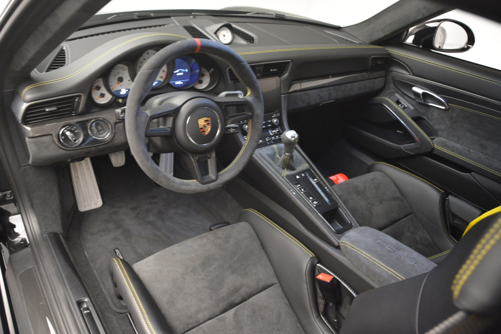 Used 2018 Porsche 911 GT3 For Sale In Greenwich, CT 3056_p13