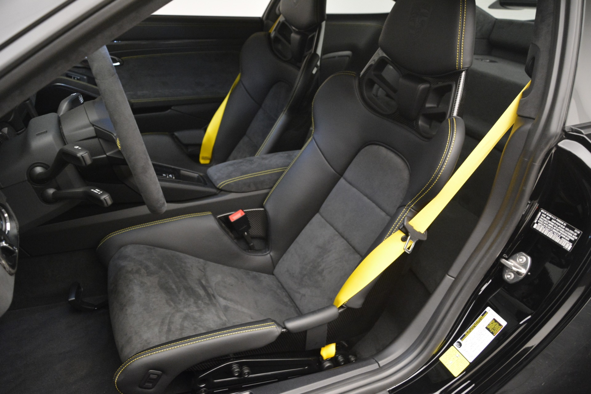 Used 2018 Porsche 911 GT3 For Sale In Greenwich, CT 3056_p15
