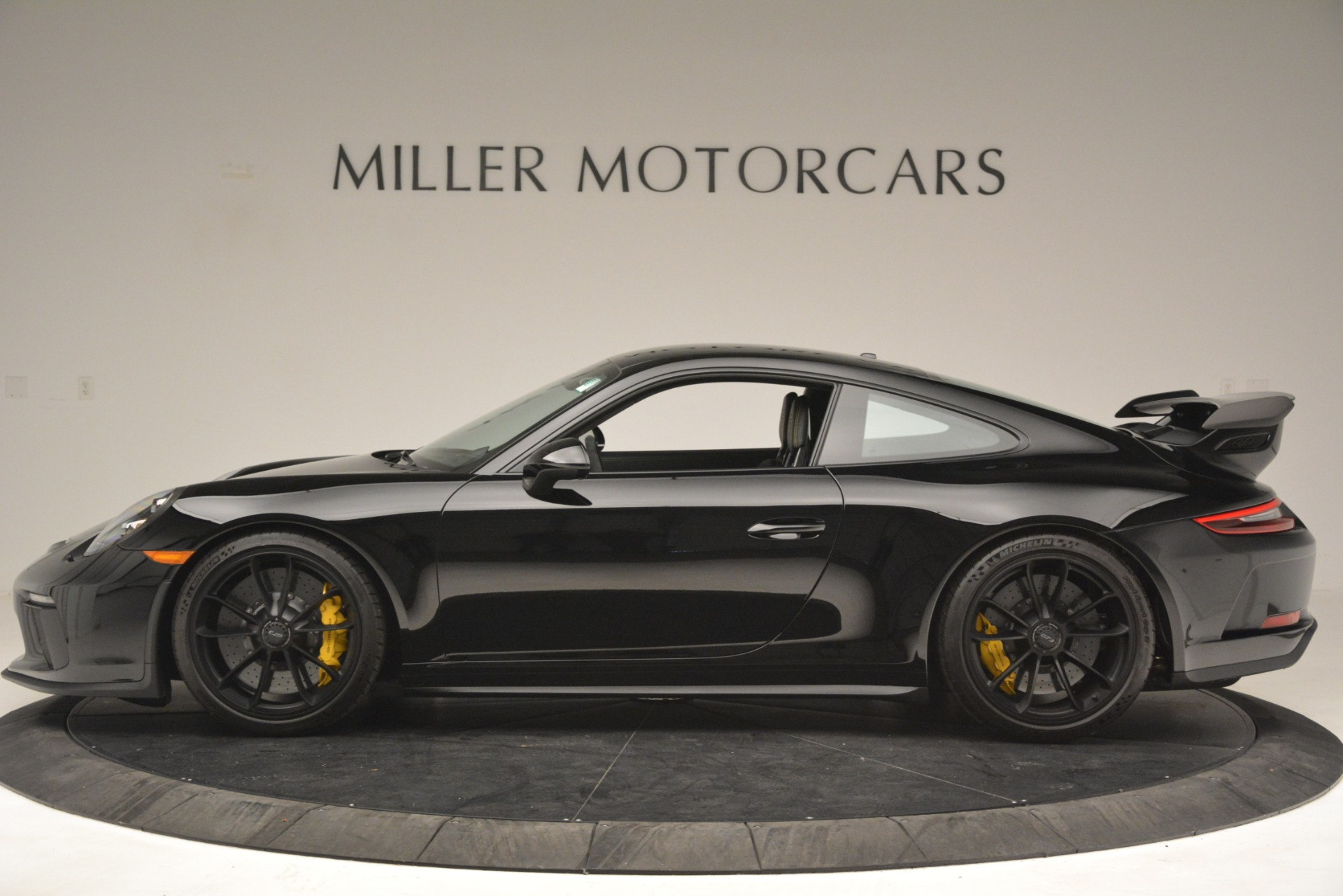 Used 2018 Porsche 911 GT3 For Sale In Greenwich, CT 3056_p2
