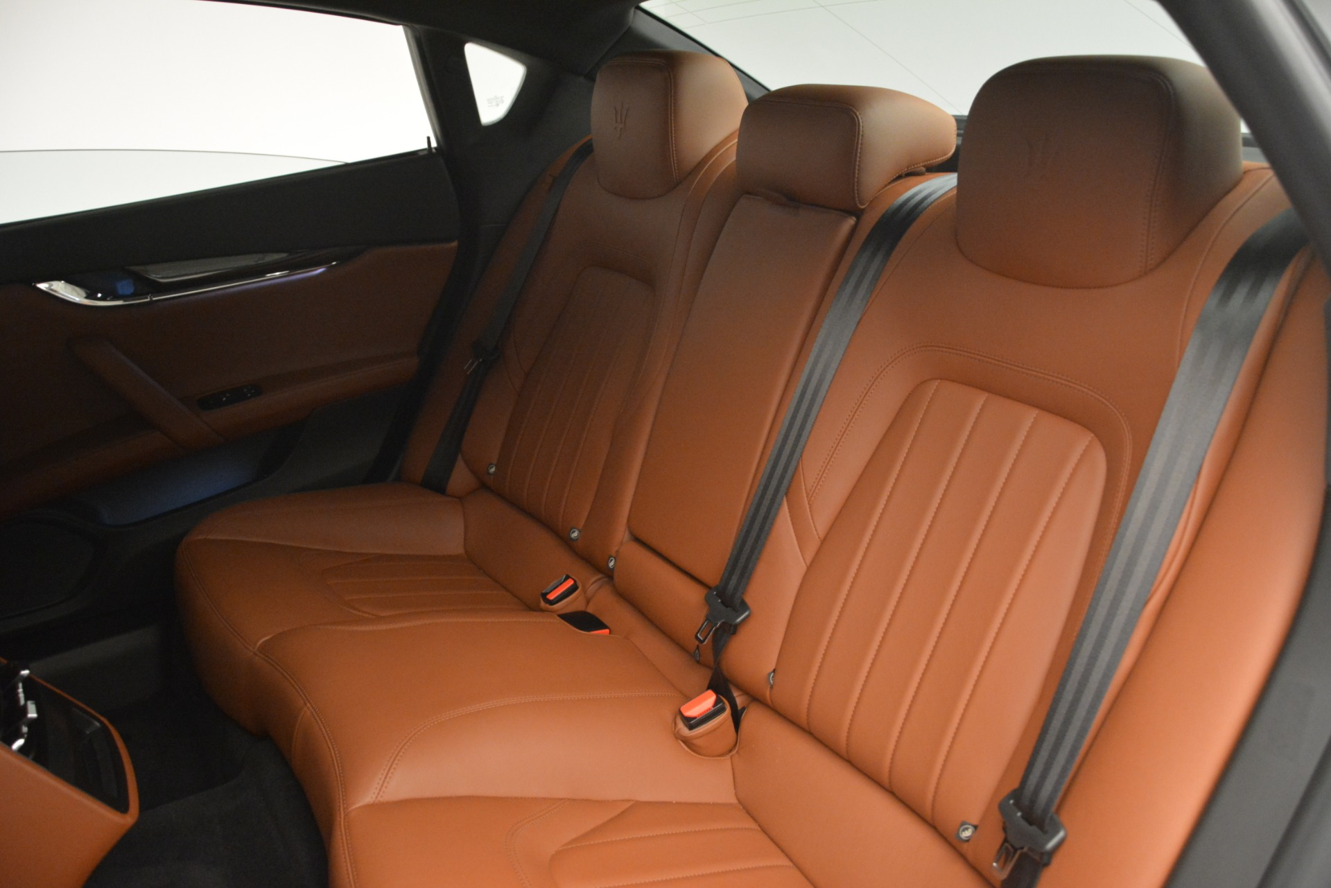 Used 2015 Maserati Quattroporte S Q4 For Sale In Greenwich, CT 3058_p17
