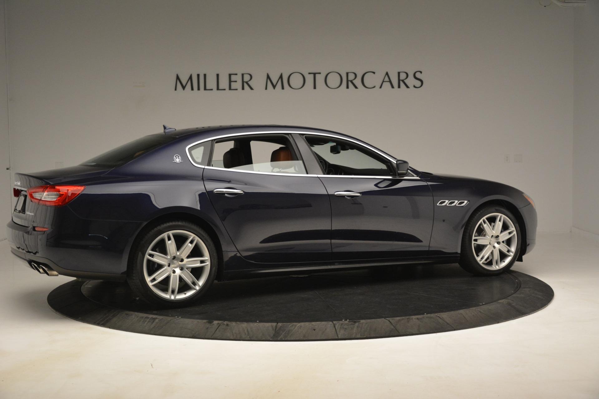 Used 2015 Maserati Quattroporte S Q4 For Sale In Greenwich, CT 3058_p8