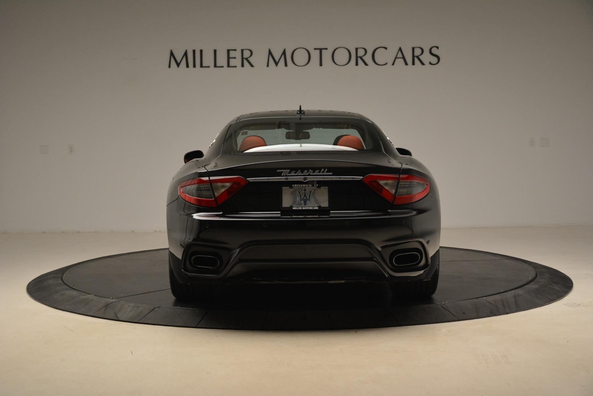 New 2018 Maserati GranTurismo Sport For Sale In Greenwich, CT 3059_p5