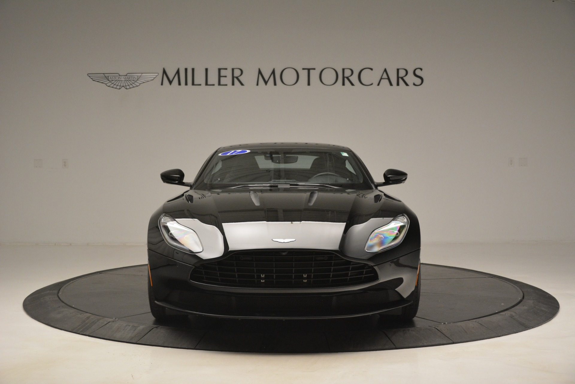 Used 2017 Aston Martin DB11 V12 Coupe For Sale In Greenwich, CT 3064_p12