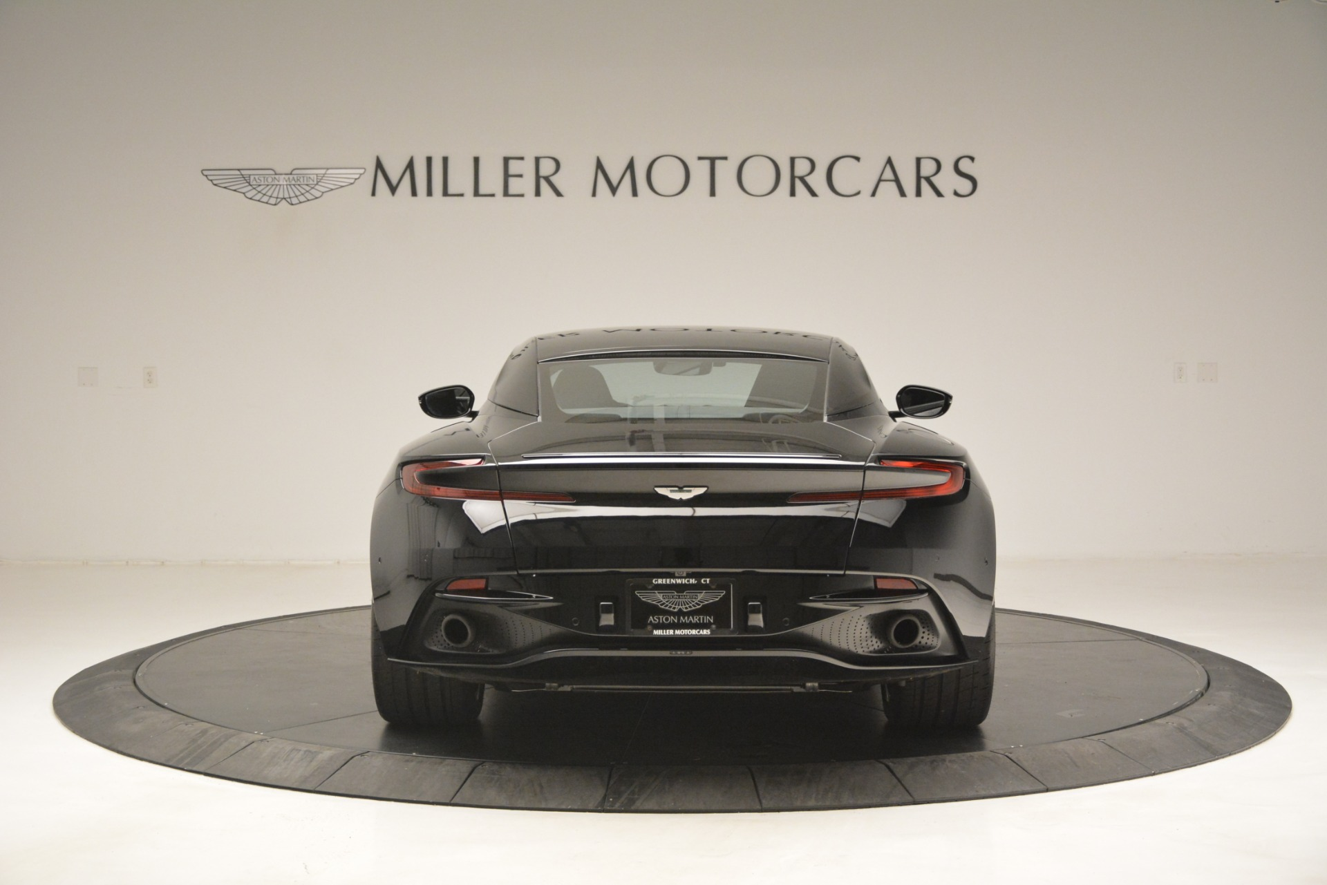 Used 2017 Aston Martin DB11 V12 Coupe For Sale In Greenwich, CT 3064_p6