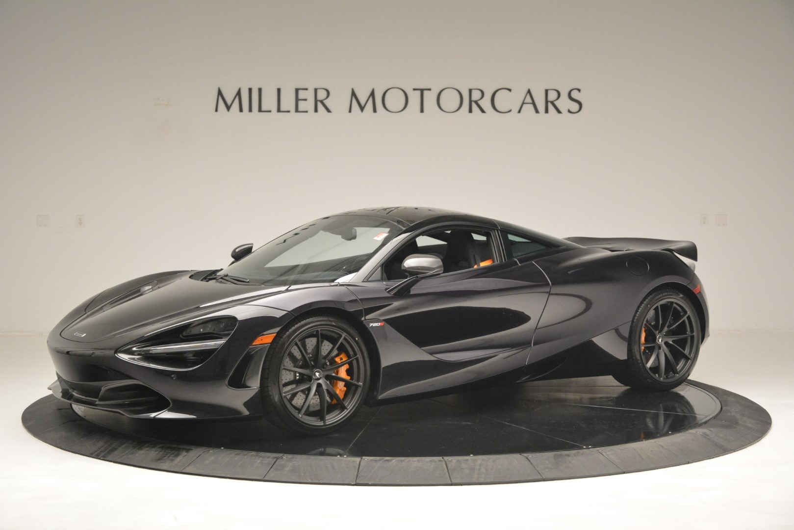 New 2019 McLaren 720S Coupe For Sale In Greenwich, CT 3079_main