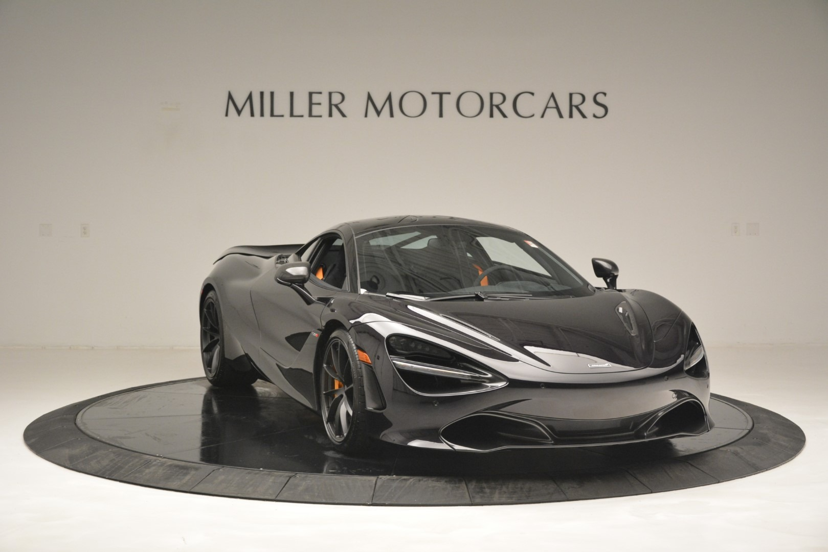 New 2019 McLaren 720S Coupe For Sale In Greenwich, CT 3079_p11