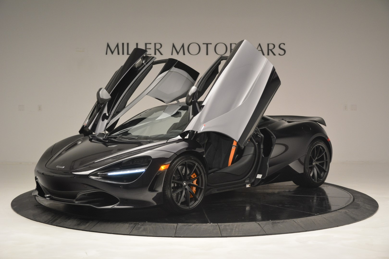 New 2019 McLaren 720S Coupe For Sale In Greenwich, CT 3079_p14