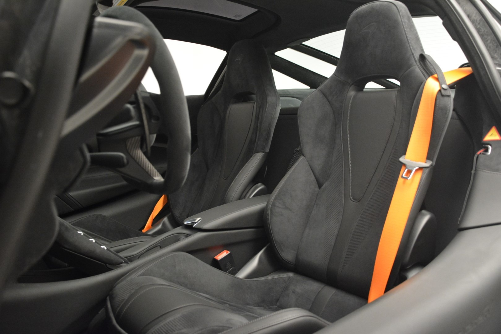 New 2019 McLaren 720S Coupe For Sale In Greenwich, CT 3079_p18