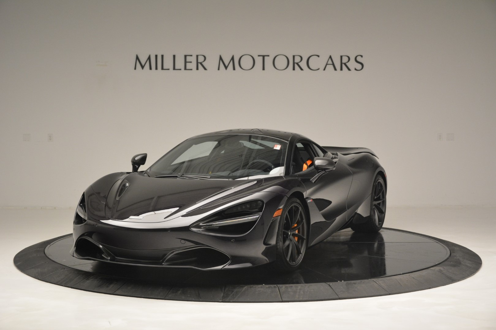 New 2019 McLaren 720S Coupe For Sale In Greenwich, CT 3079_p2