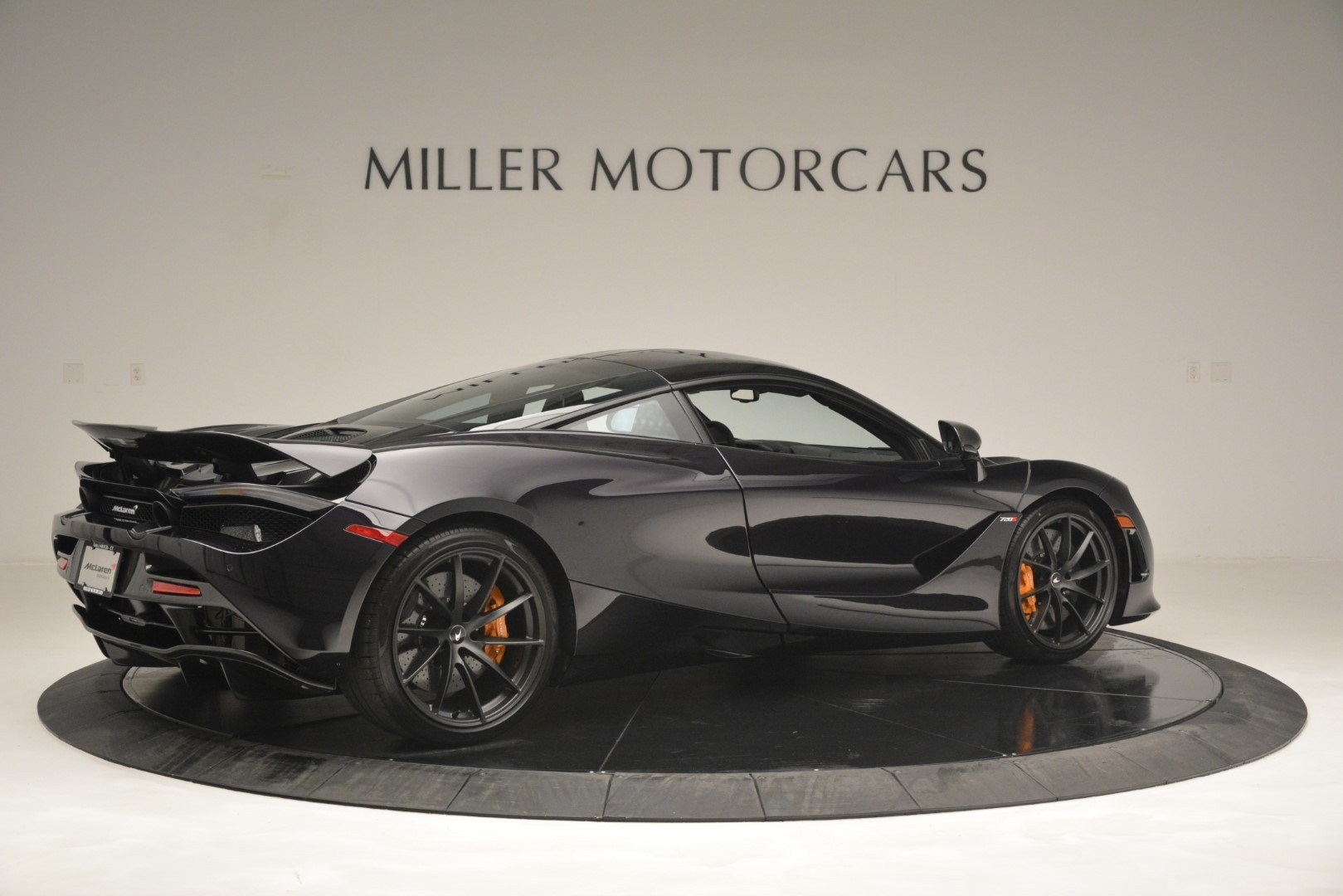 New 2019 McLaren 720S Coupe For Sale In Greenwich, CT 3079_p8
