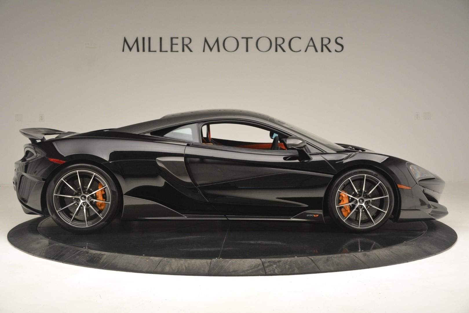 New 2019 McLaren 600LT Coupe For Sale In Greenwich, CT 3081_p10