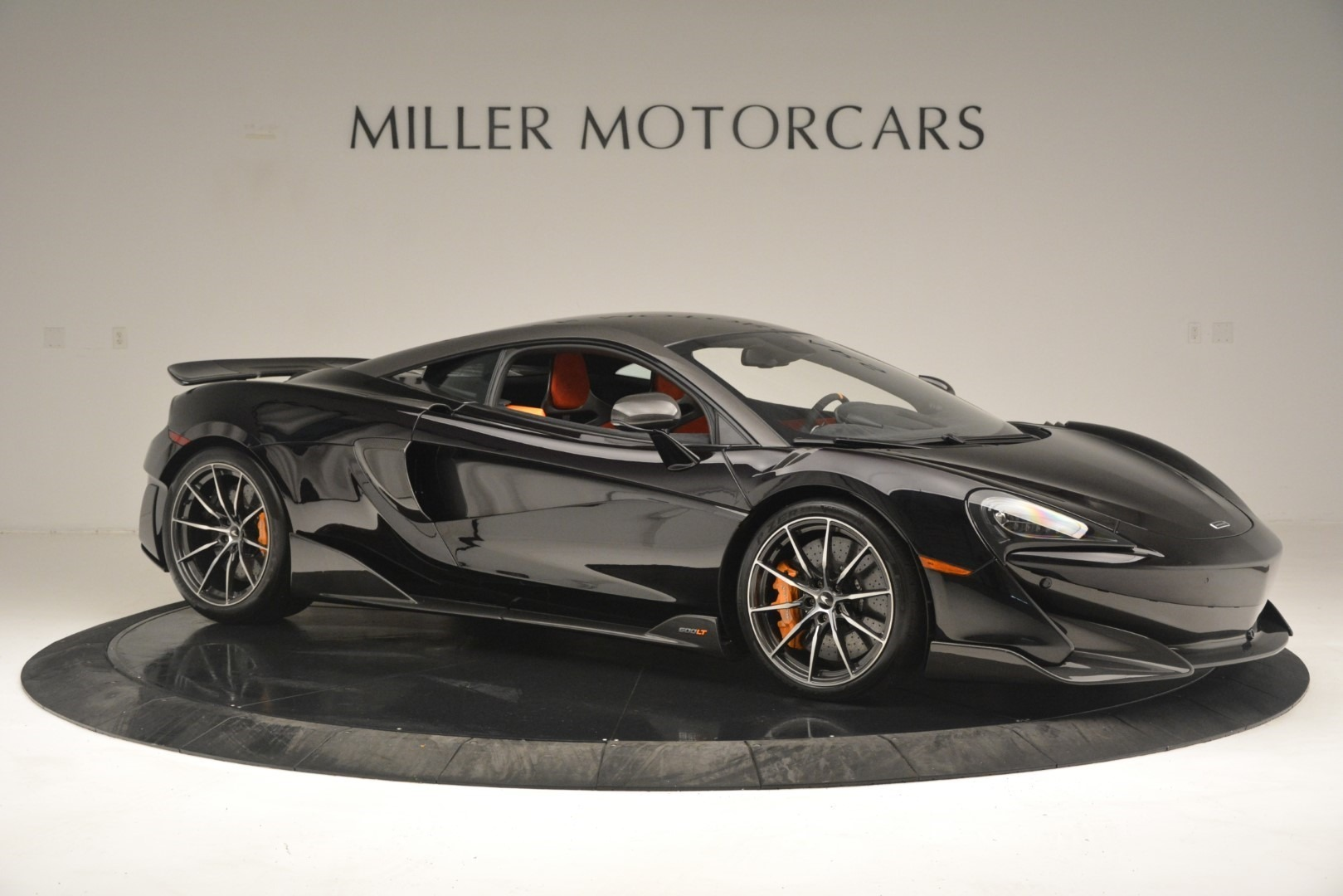 New 2019 McLaren 600LT Coupe For Sale In Greenwich, CT 3081_p11