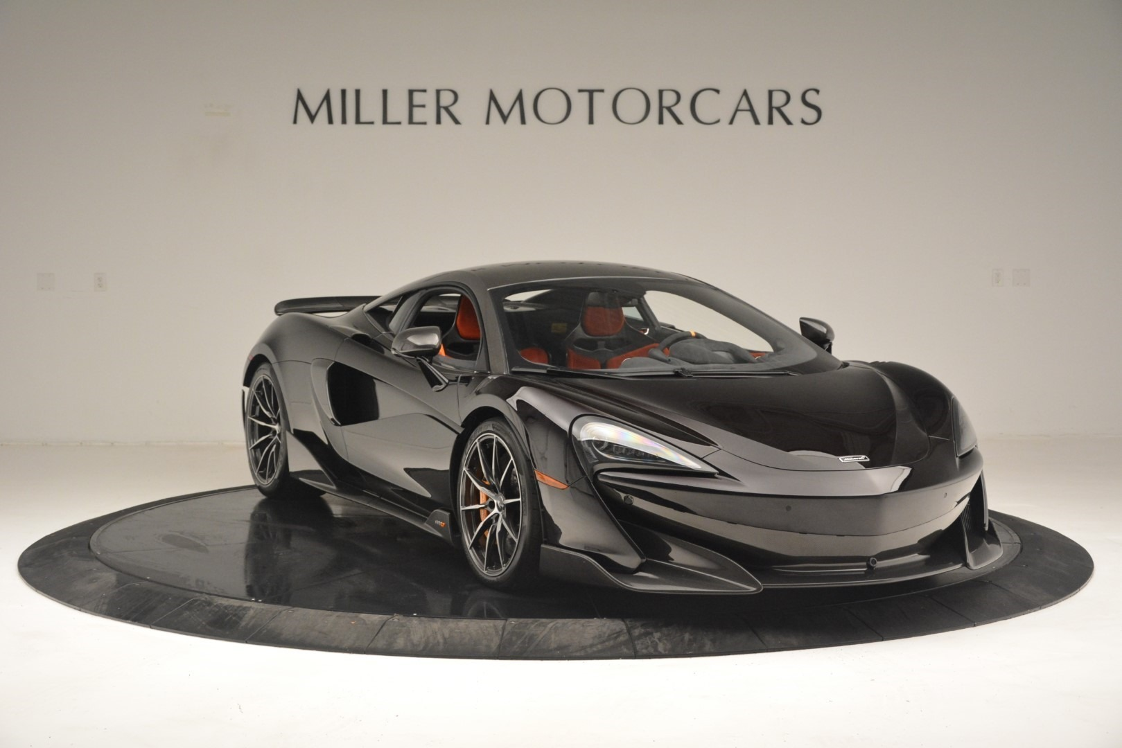 New 2019 McLaren 600LT Coupe For Sale In Greenwich, CT 3081_p12
