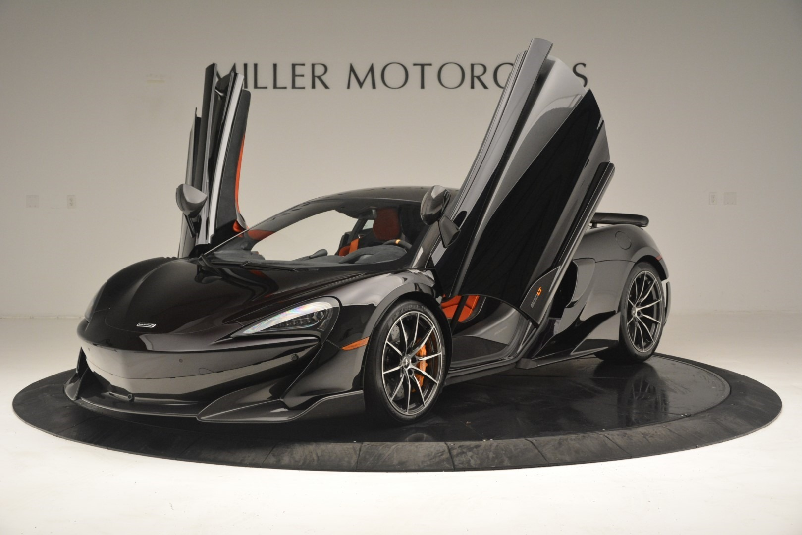 New 2019 McLaren 600LT Coupe For Sale In Greenwich, CT 3081_p15