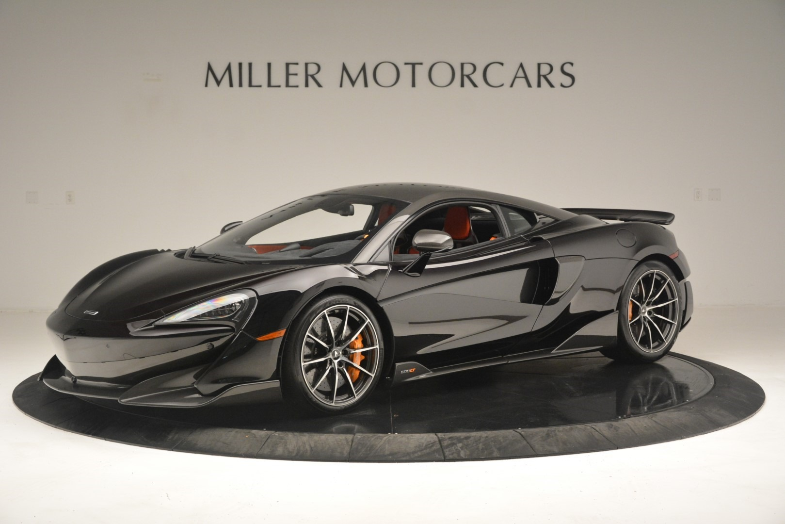 New 2019 McLaren 600LT Coupe For Sale In Greenwich, CT 3081_p3