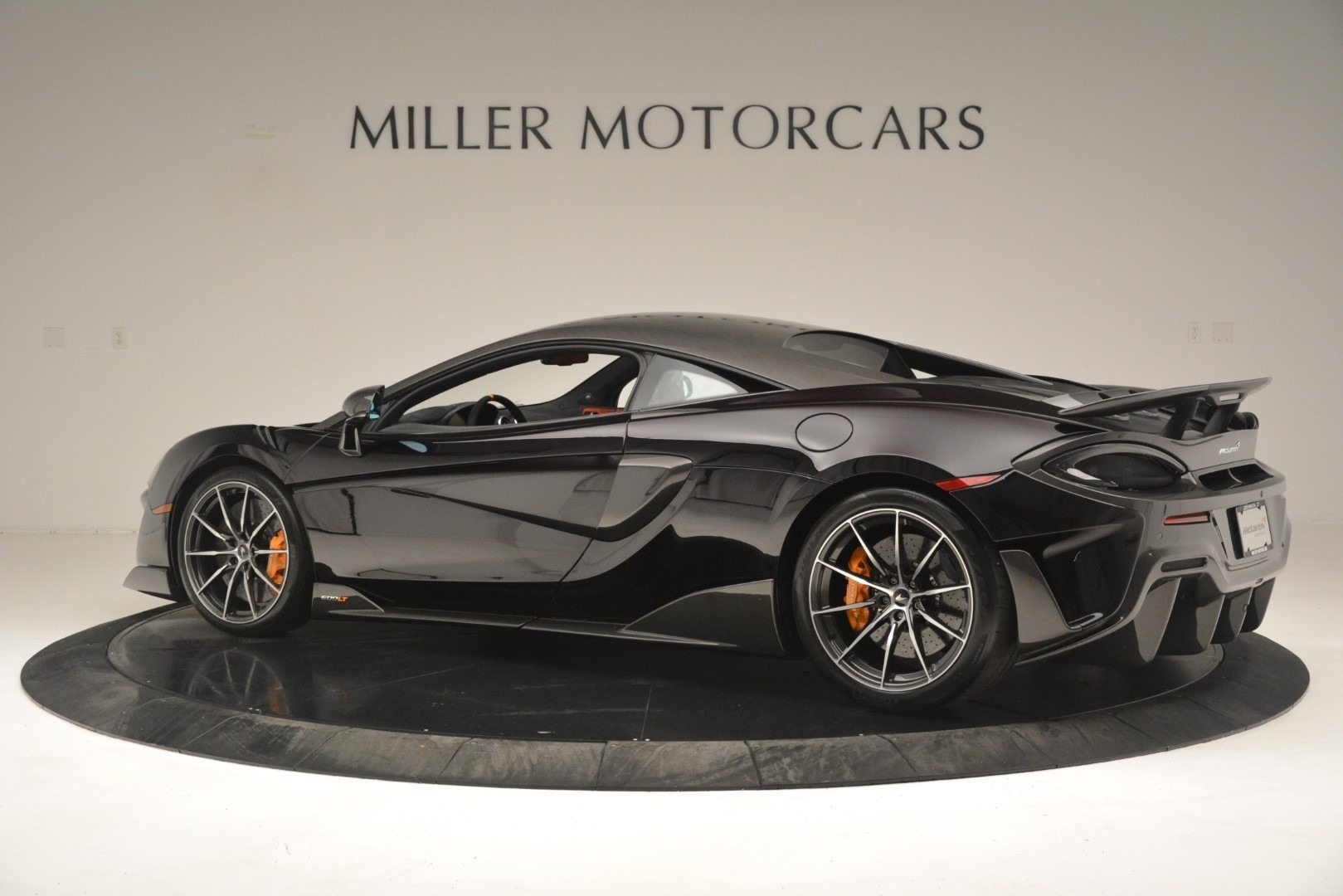New 2019 McLaren 600LT Coupe For Sale In Greenwich, CT 3081_p5