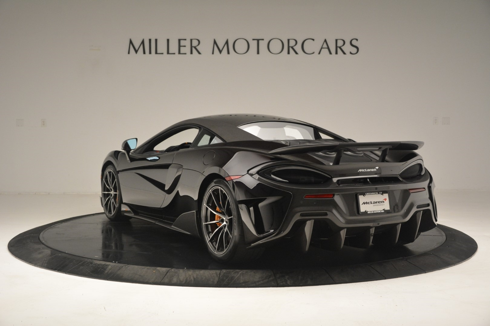 New 2019 McLaren 600LT Coupe For Sale In Greenwich, CT 3081_p6