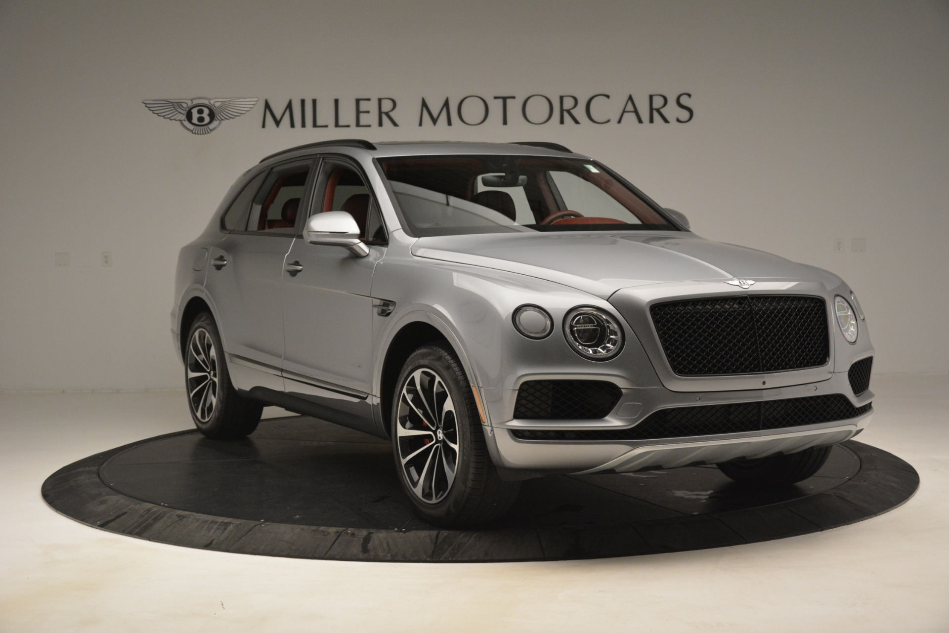New 2019 Bentley Bentayga V8 For Sale In Greenwich, CT 3084_p11