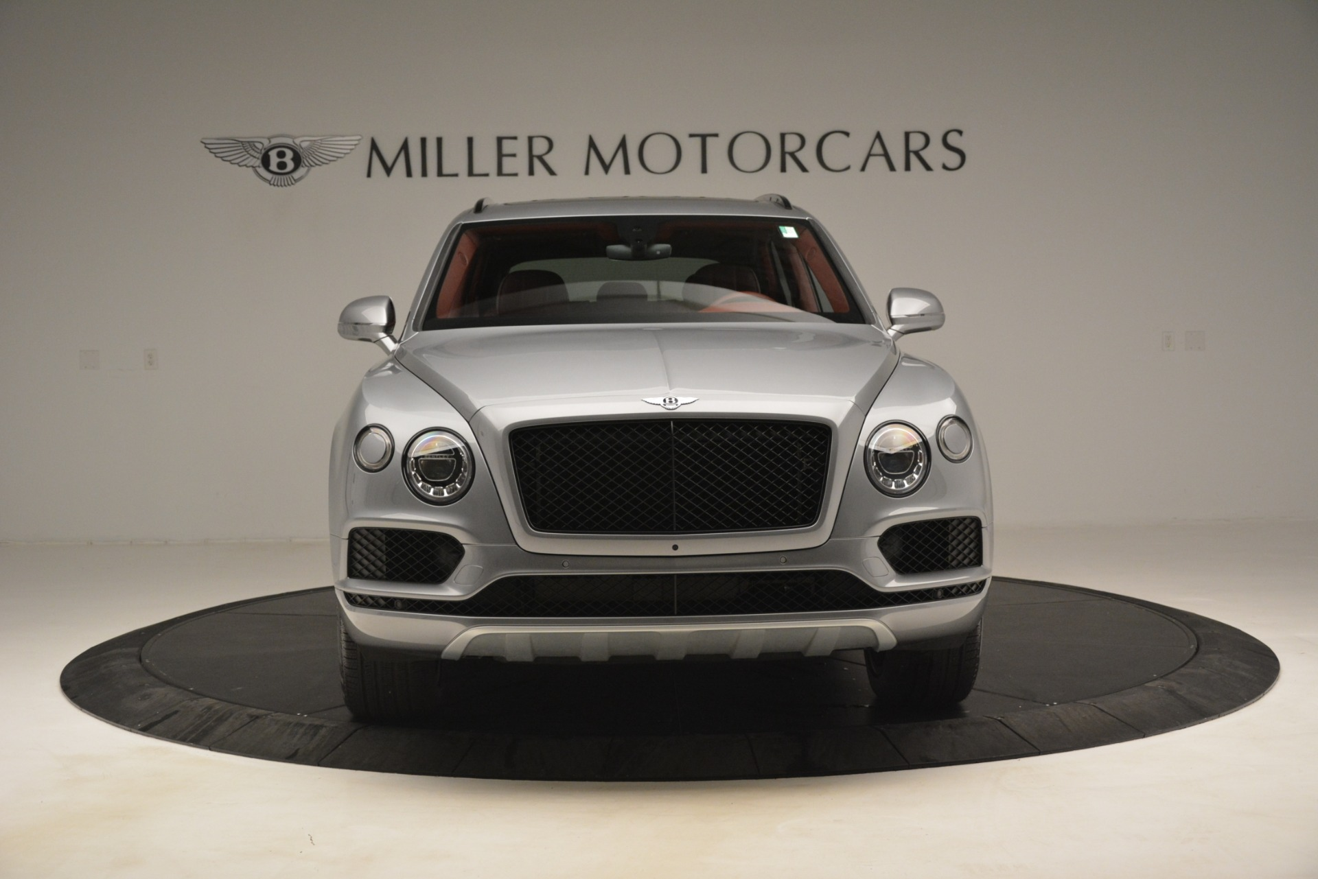 New 2019 Bentley Bentayga V8 For Sale In Greenwich, CT 3084_p12