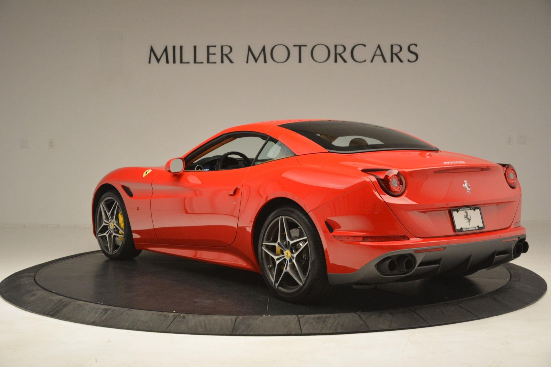 Used 2017 Ferrari California T Handling Speciale For Sale In Greenwich, CT 3086_p15