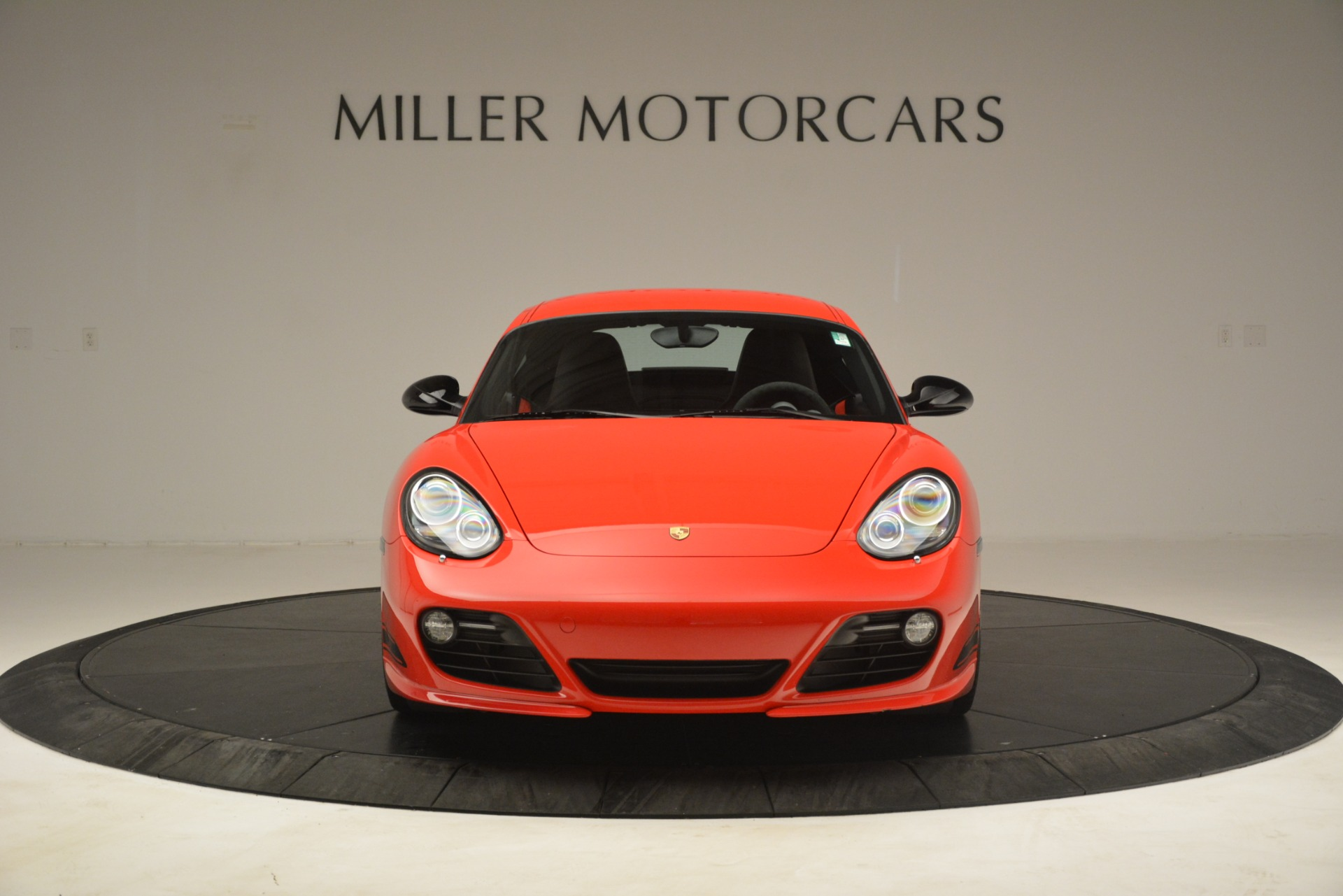 Used 2012 Porsche Cayman R For Sale In Greenwich, CT 3087_p12