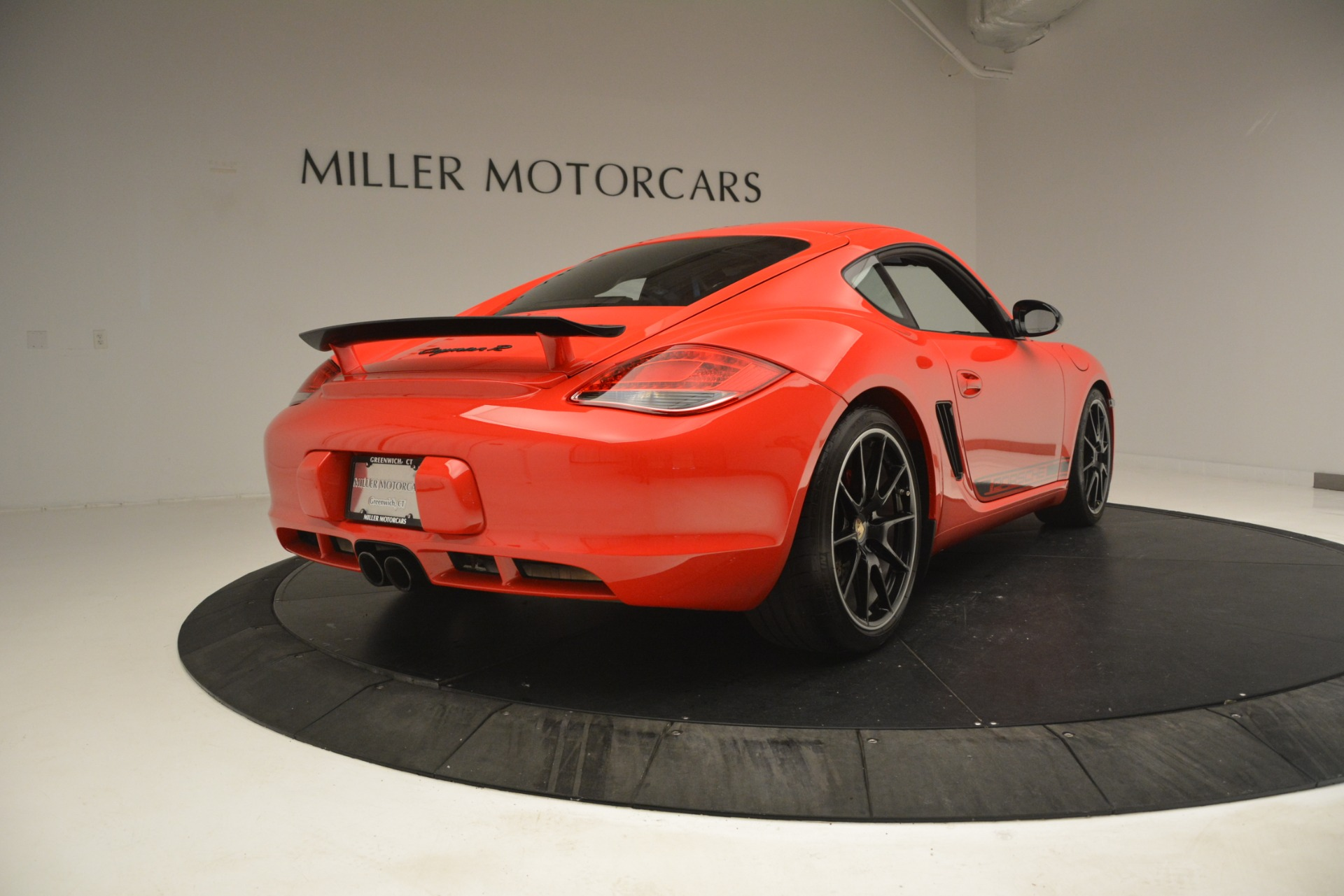 Used 2012 Porsche Cayman R For Sale In Greenwich, CT 3087_p16